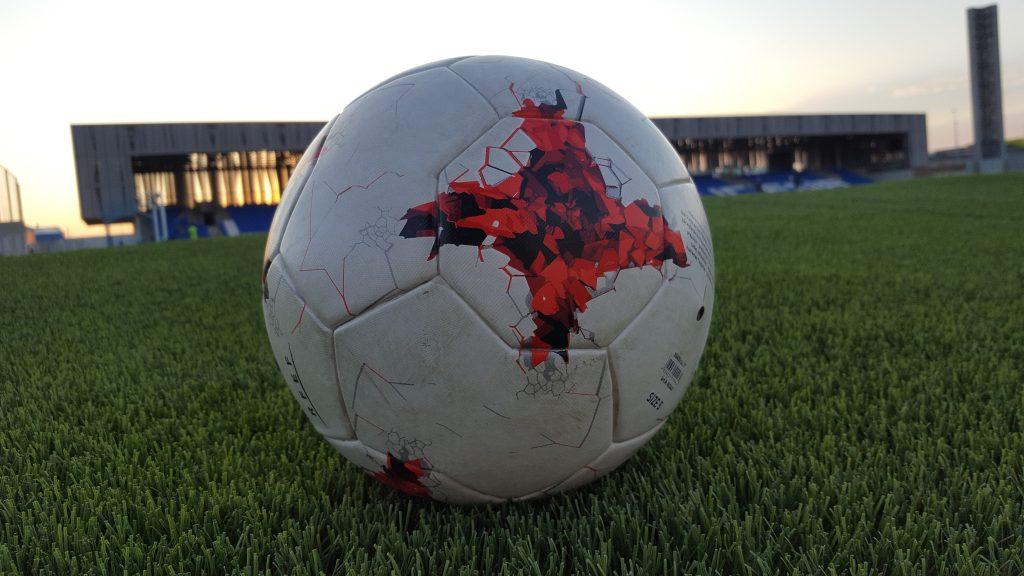 Prétexte ballon football