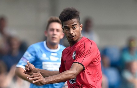 Afif, buteur avec le Qatar. (photo H.D. - as-eupen.be)