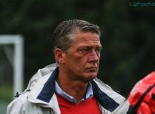 Czernia, nouveau coach de Liège. (photo LD/LgFoot)
