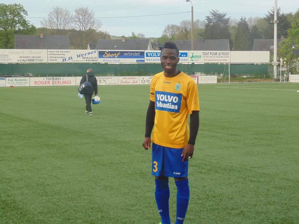 Le prochain départ de Lambrecth fait inévitablement songer à Moussa Diallo...