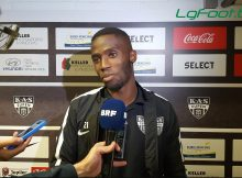 Moussa Diallo, auteur de 4 buts en 2 matches. (photo LD)