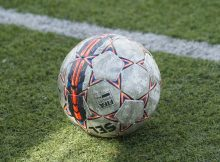 Ballon prétexte football