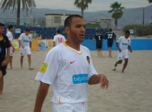 Karim Ghafghaf retrouve son ancien coach
