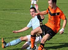 Goblet a inscrit deux buts pour Lixhe-Visé