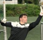 Lourde suspension pour le gardien de but Jérémy Busarello.
