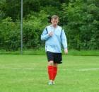 L'équipe coachée par Alain Leenders perd un match sur tapis vert
