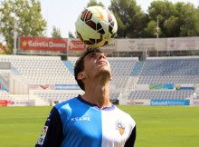 Lucas Porcar Sabadell