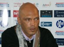 Philippe Medery coach Mormont Visé Sprimont promotion