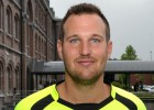 Quentin Slupik, prochain coach d'Amblève.